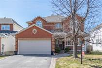 Homes for Sale in Bridlewood, Kanata, Ontario $899,900
