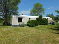 Homes for Sale in Grawn, Michigan $65,000