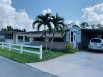 Homes for Sale in Estero, Florida $49,500