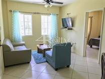 Homes for Rent/Lease in Buttonwood Bay, Belize City, Belize $600 monthly