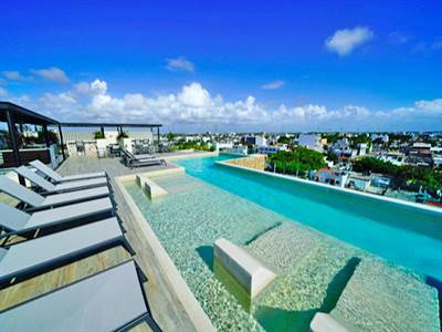 Stylish 1 Br. Apartment ready to Move In, In Playa del Carmen