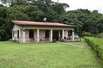 Commercial Real Estate for Sale in San Isidro De El General, Puntarenas $489,000
