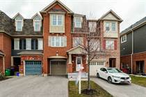 Homes for Sale in Brampton, Ontario $759,000