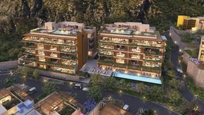 St. Regis Residences Via de Lerry 402, Pacific, Suite 402, Cabo San Lucas, Baja California Sur