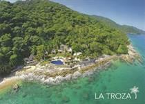 Lots and Land for Sale in Boca de Tomatlan, Puerto Vallarta, Jal., Jalisco $1,674,056