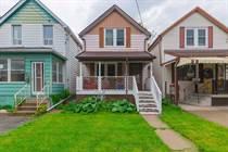 Homes for Sale in Hamilton, Ontario $369,900
