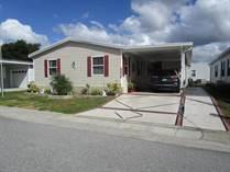 Homes Sold in Forest Lake Estates, Zephyrhills, Florida $55,900