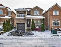 Homes for Sale in Vaughan, Ontario $1,029,900