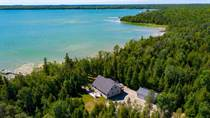 Homes for Sale in Berford Lake, South Bruce Peninsula, Ontario $2,200,000