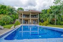 Homes for Sale in Junquillal Beach, Ostional Beach, Guanacaste $925,000