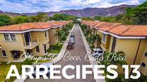 Condos for Sale in Playas Del Coco, Guanacaste $189,800