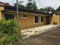 Homes for Sale in Atenas, Alajuela $95,000