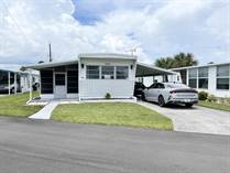 Homes for Sale in Imperial Manor Mobile Home Terrace, Lakeland, Florida $12,900
