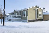 Homes for Sale in Fontaine Village, Cold Lake, Alberta $79,900