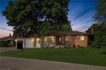 Homes for Sale in Hespeler, Cambridge, Ontario $630,000