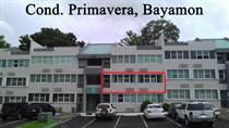 Condos for Sale in Primavera, Bayamon, Puerto Rico $98,000