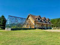 Homes for Sale in Beaverdell/Carmi, Westbridge, British Columbia $2,999,000