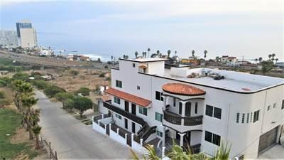 Paseo del Morro 4, Suite 4, Rosarito, Baja California