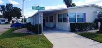 Homes for Sale in Ashwood, Lakeland, Florida $59,000