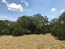 Lots and Land for Sale in Vintage Oaks, New Braunfels, Texas $130,000