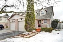 Homes for Sale in Hespeler, Cambridge, Ontario $579,900