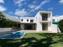 Homes for Sale in Playacar Fase 2, Playa del Carmen, Quintana Roo $720,000