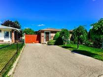 Homes for Sale in Brampton, Ontario $619,000