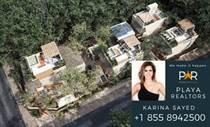 Condos for Sale in Tulum, Quintana Roo $242,000