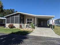 Homes for Sale in Lake Pointe Village, Mulberry, Florida $28,500