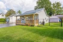 Homes Sold in Trenton, Ontario $375,000