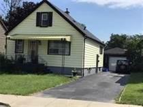 Homes for Sale in Hamilton, Ontario $375,000