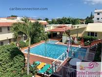 Condos for Sale in Costambar, Puerto Plata $100,000