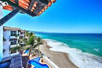 Condos for Sale in 5 de Diciembre, Puerto Vallarta, Jalisco $725,000