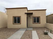 Homes for Rent/Lease in Col. Brisas del Golfo, Puerto Penasco/Rocky Point, Sonora $450 monthly