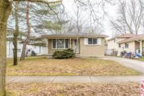 Homes for Sale in Waterloo West, Waterloo, Ontario $499,900