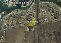 Lots and Land for Sale in Puerto Salina Marina, Ensenada, Baja California $1,710,500