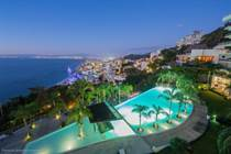 Condos for Sale in Amapas, Puerto Vallarta, Jalisco $667,730