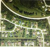 Lots and Land for Sale in Port Saint Lucie, Florida $43,000