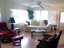 Homes for Sale in Park East, Sarasota, Florida $55,000
