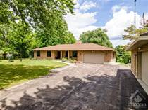 Homes Sold in Fallowfield, Ottawa, Ontario $1,050,000