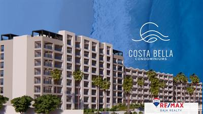 OCEAN FRONT PENTHOUSE  AT COSTA BELLA