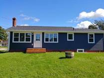 Homes for Sale in Montague, Prince Edward Island $389,000