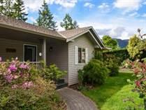 Homes for Sale in Qualicum Beach, British Columbia $550,000