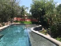 Lots and Land for Sale in Bambu, Playa del Carmen, Quintana Roo $96,000