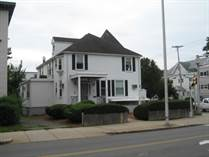 Multifamily Dwellings for Sale in West End, Malden, Massachusetts $1,600,000