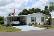 Homes for Sale in North Fort Myers, No. Fort Myers, Florida $27,500