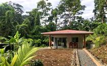 Homes for Sale in Cahuita, Limón $100,000