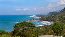 Lots and Land for Sale in Dominicalito, Puntarenas $295,000