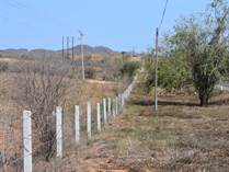 Lots and Land for Sale in El Habal, Sinaloa $40,713,280
