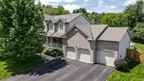 Homes Sold in Sugarbush, Oro Medonte, Ontario $1,089,900